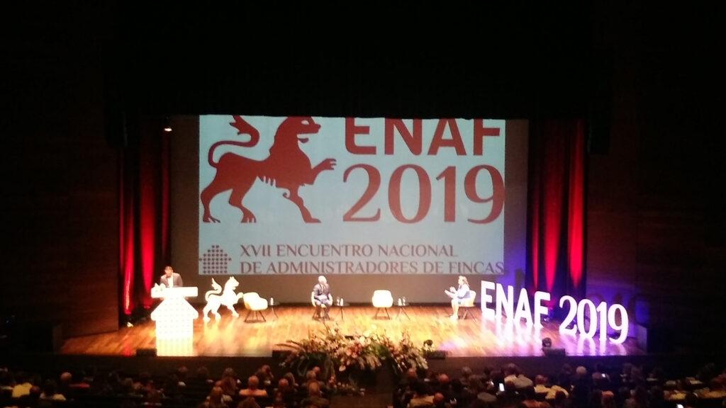 EANF 2019