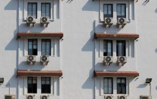 Normativa de instalación de aire acondicionado en una comunidad
