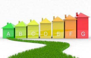¿Qué es el Certificado de Eficiencia Energética (CEE) de una vivienda?