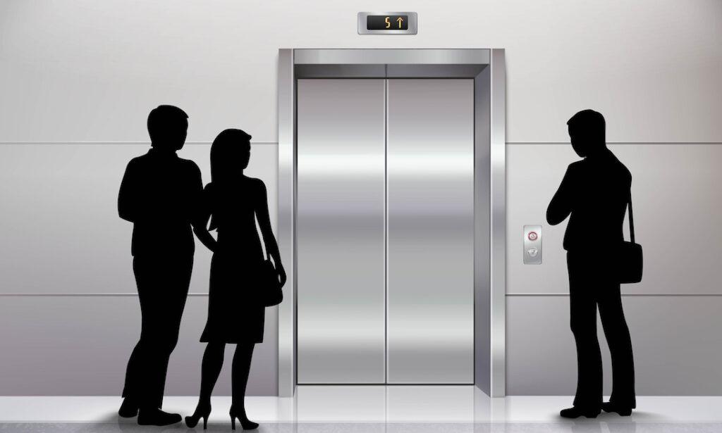 Línea telefónica en el ascensor: ¿qué es y cómo funciona?